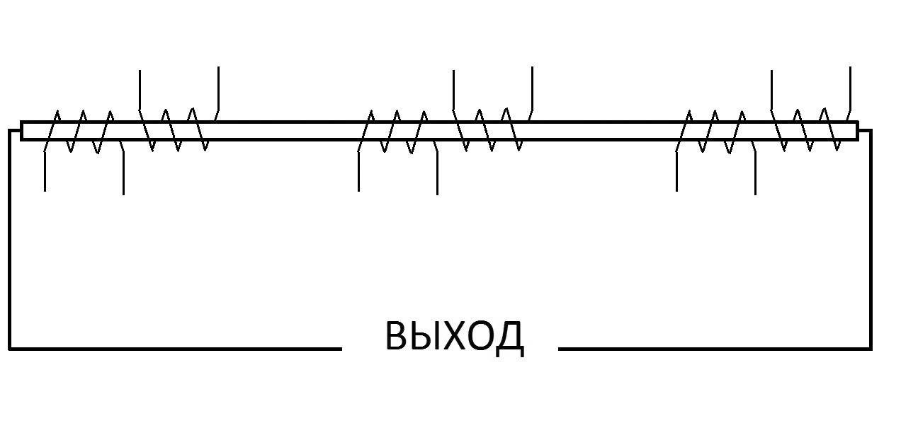 генератора Фролова